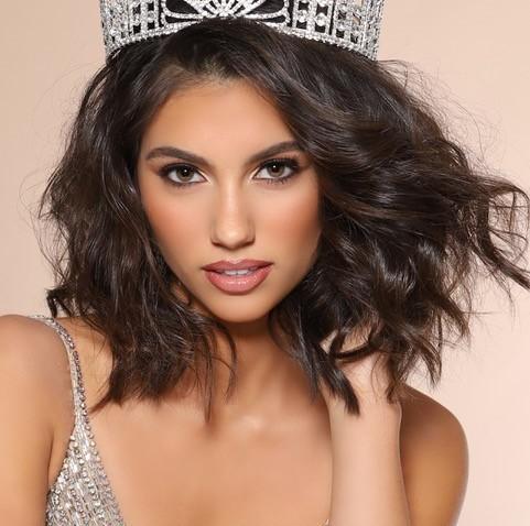 Eye For Beauty: California wins Miss Teen USA 2013