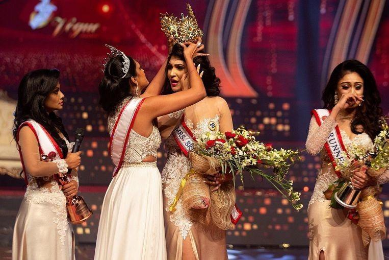 Black women hold crowns in six major beauty pageants | WBFF