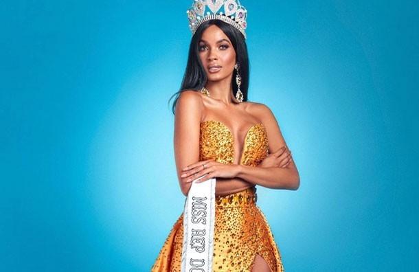MissNews - Kimberly Jiménez dice está lista para Miss Universo