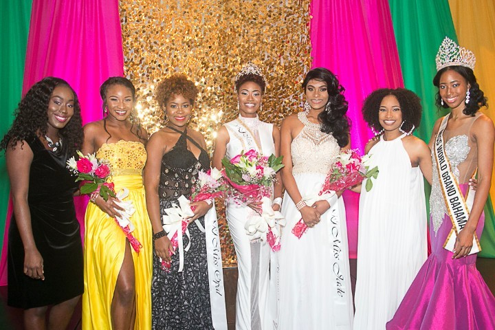 MissNews - Miss World Grand Bahama District Beauty Pageant