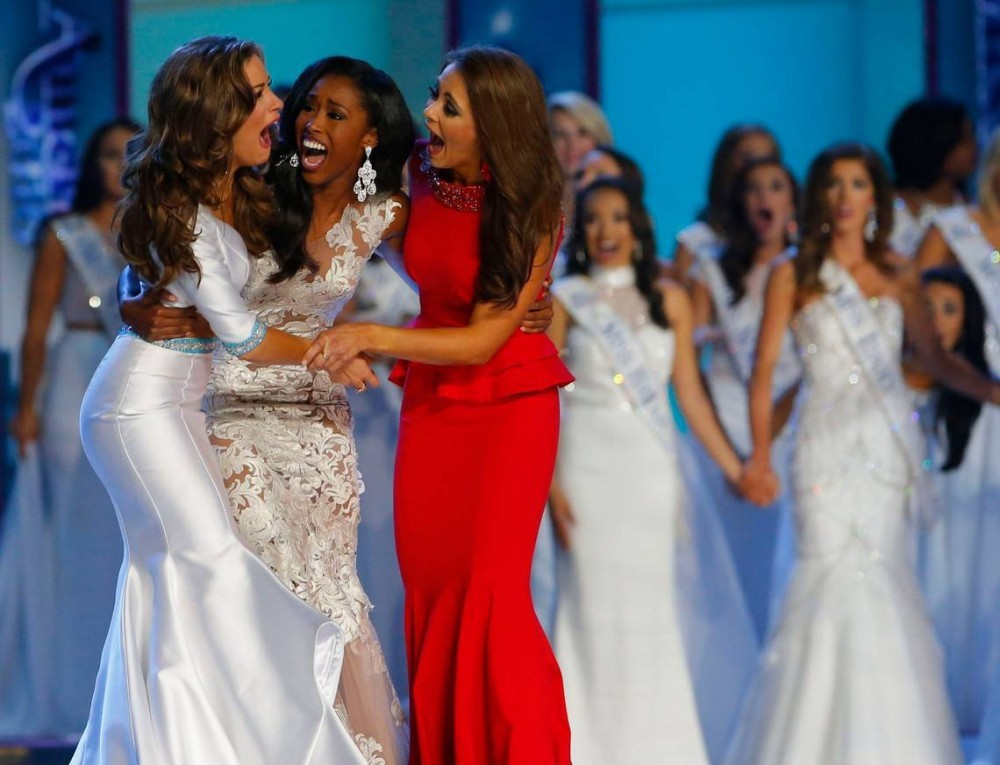 MissNews - No More Evening Gowns In Miss America Pageant?