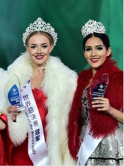 MissNews - The Miss Tourism Of The Globe 2018 Beauty Pageant