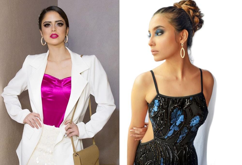 MissNews - Dos jóvenes de Eldorado sueñan con coronarse Miss Mundo  Argentina 2020